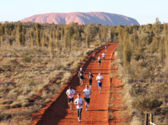 Running Australia Dates