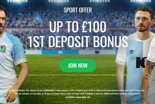 10 Bet Review Homepage