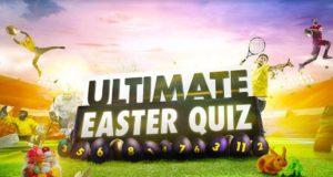Bethard Ultimate Easter Quiz