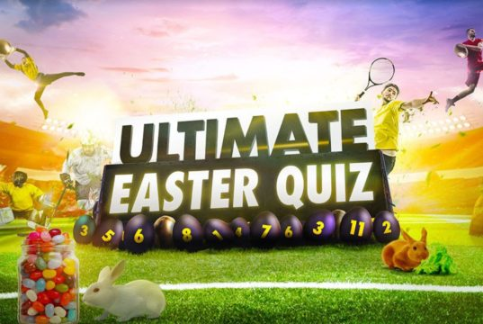 Bethard Ultimate Easter Quiz