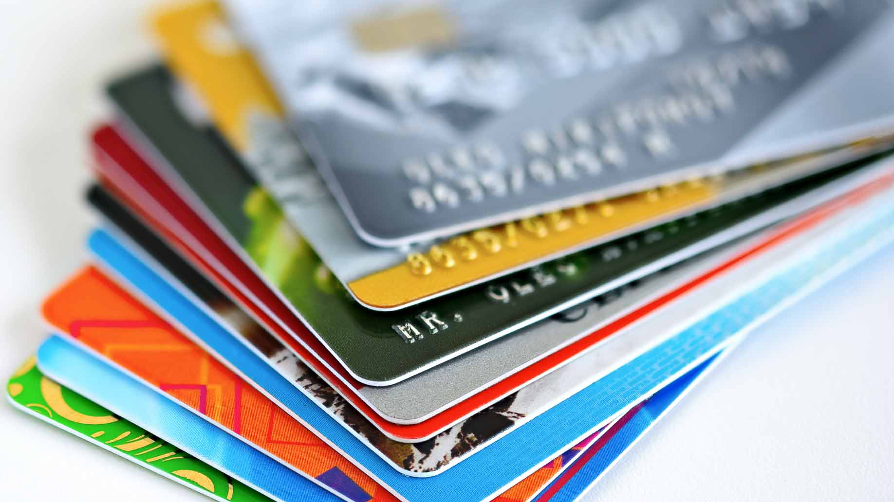 Credit card payment in Betting