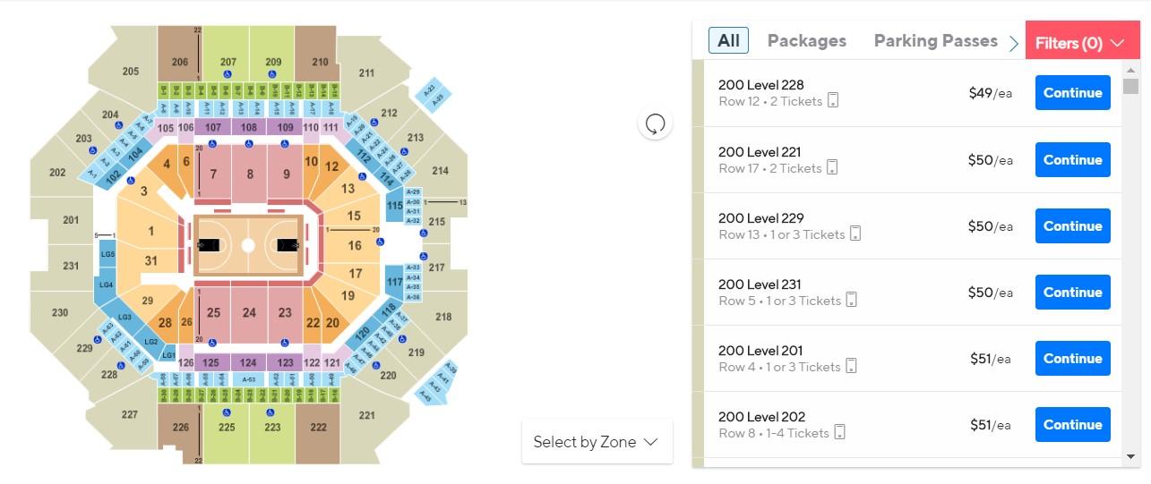 Brooklyn Nets vs. Boston Celtics jan14- tickets