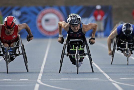 Disability Sports Calendar 2019