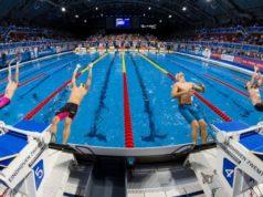 FINA Swimming Calendar 2019