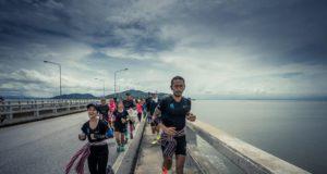 Running Thailand Dates