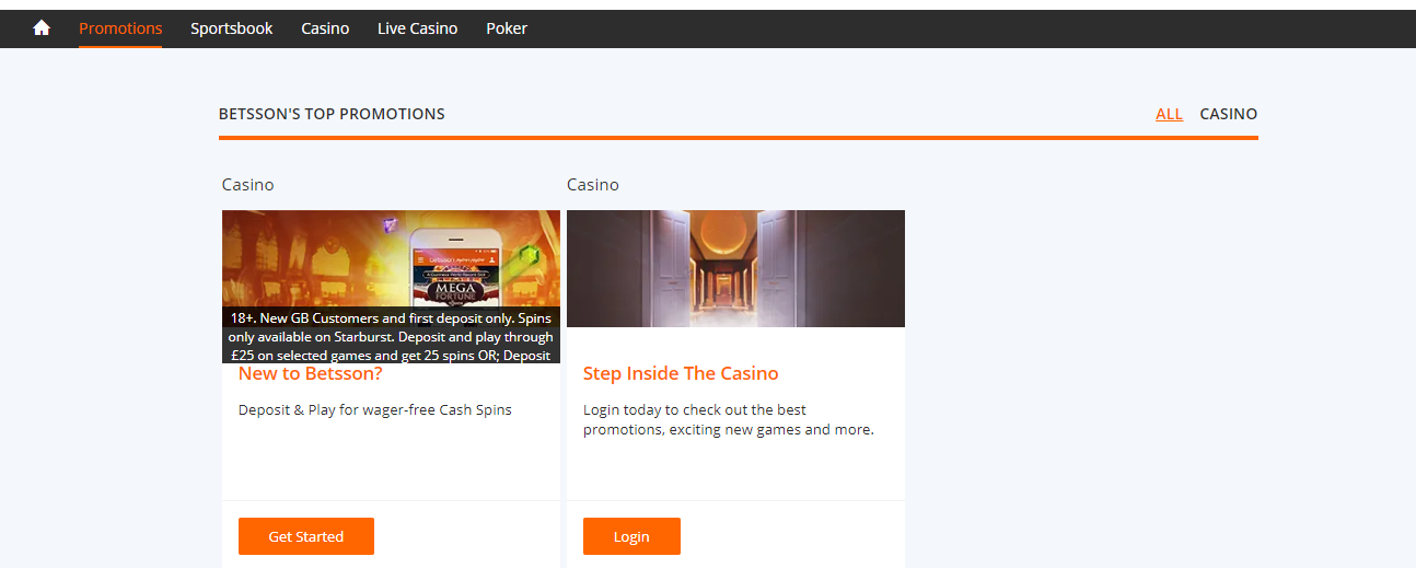 Betsson-Welcome-Offer-and-Bonuses