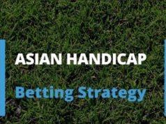 asian handicap betting system