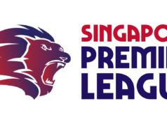Singapore premier league logo
